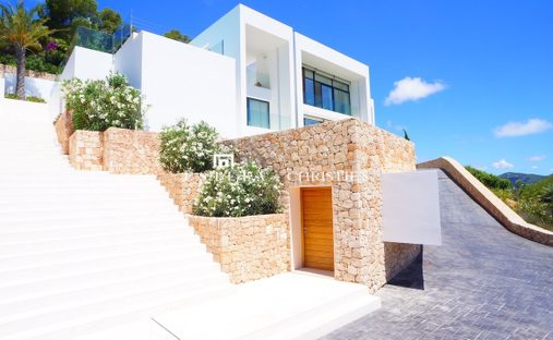 Villa in Ibiza, Balearic Islands, Spain