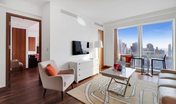 Apartment in New York, New York, United States of America