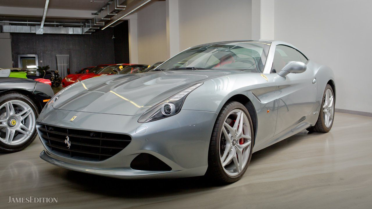 2017 Ferrari California T in Köln, Germany for sale (10481750)
