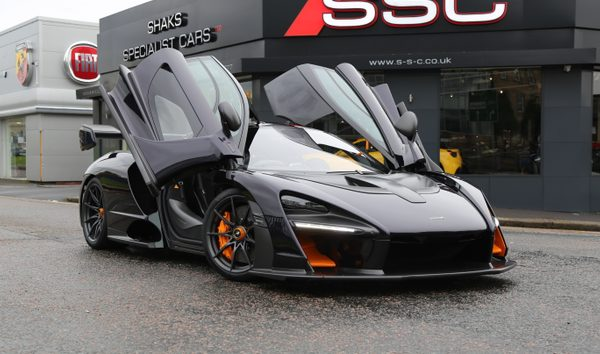 166 McLaren For Sale On JamesEdition