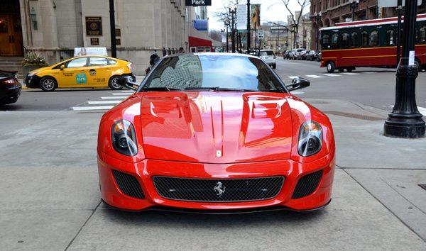 Ferrari 599 Gto For Sale Jamesedition