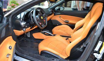 Ferrari 488 GTB COUPE
