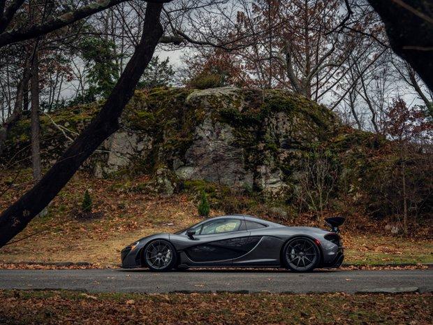 McLaren P1 (10047331)