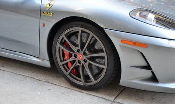 Ferrari F430 Scuderia Spider