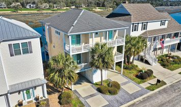 House in North Myrtle Beach, SC, United States