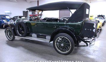 1923 Paige 6-70 Seven Passenger Phaeton