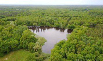 Sale - Game reserve Salbris
