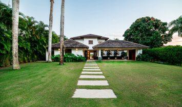 El Polo # 8   Stunning Villa With Modern Design