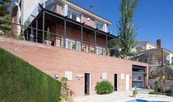 Дом в Алелья, Каталония, Испания 1