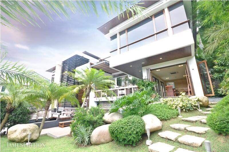 House in Matandang Balara, Metro Manila, Philippines 1