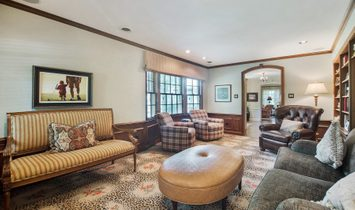 Flossmoor Estate Beyond Compare