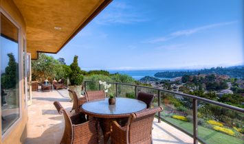Beautiful Family Home With Panoramic Views!