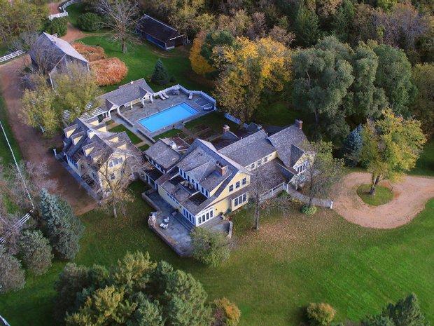 House in Long Lake, Minnesota, United States 1