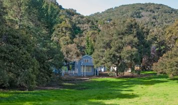 House in Carmel Valley, California, United States 1