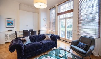 Apartment in Greater London, United Kingdom 1