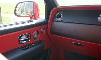 ROLLS-ROYCE CULLINAN 5 DOOR SUV 6.75 LAUNCH PACKAGE AUTO