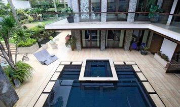 Exquisite Luxury Home in the Prestigious Forbes Park Makati