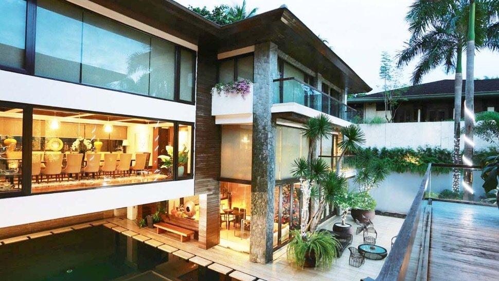 House in Makati, Metro Manila, Philippines 1