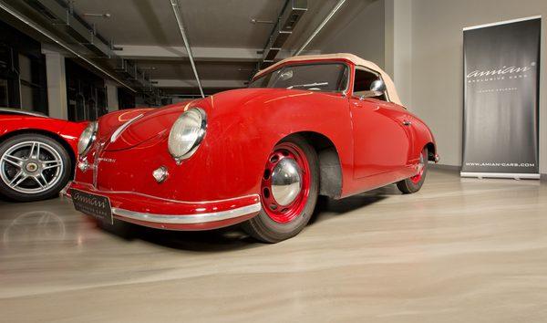 25 Porsche 356 For Sale On Jamesedition