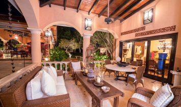 Villa Serena   Ultra Private And Refined Luxury Estate