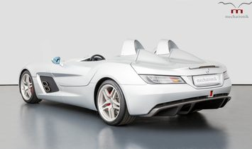 Mercedes-Benz SLR McLaren Stirling Moss