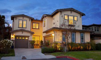 Casa a Signal Hill, California, Stati Uniti 1