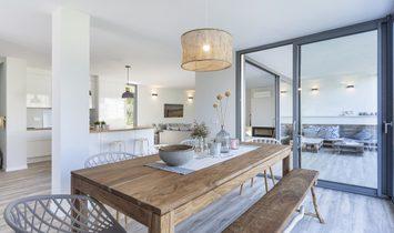 Newly Built Villa With Seaview Son Serra De Marina