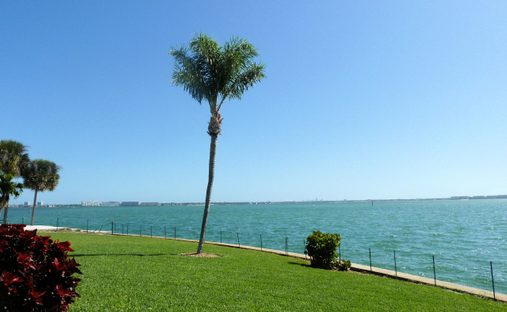 Land in St. Pete Beach, Florida, United States