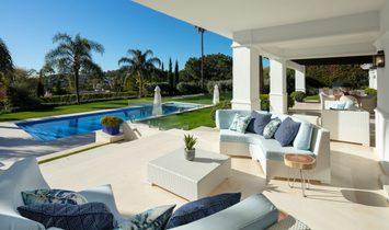 Marbella Villa
