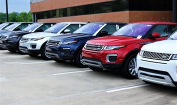 Land Rover Range Rover Sport Dynamic V8 Supercharged