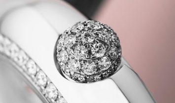 Jacob & Co. 捷克豹 NEW Brilliant Pink Sapphire 44mm BQ030.10.RO.KC.A (Retail:CHF 175'000)