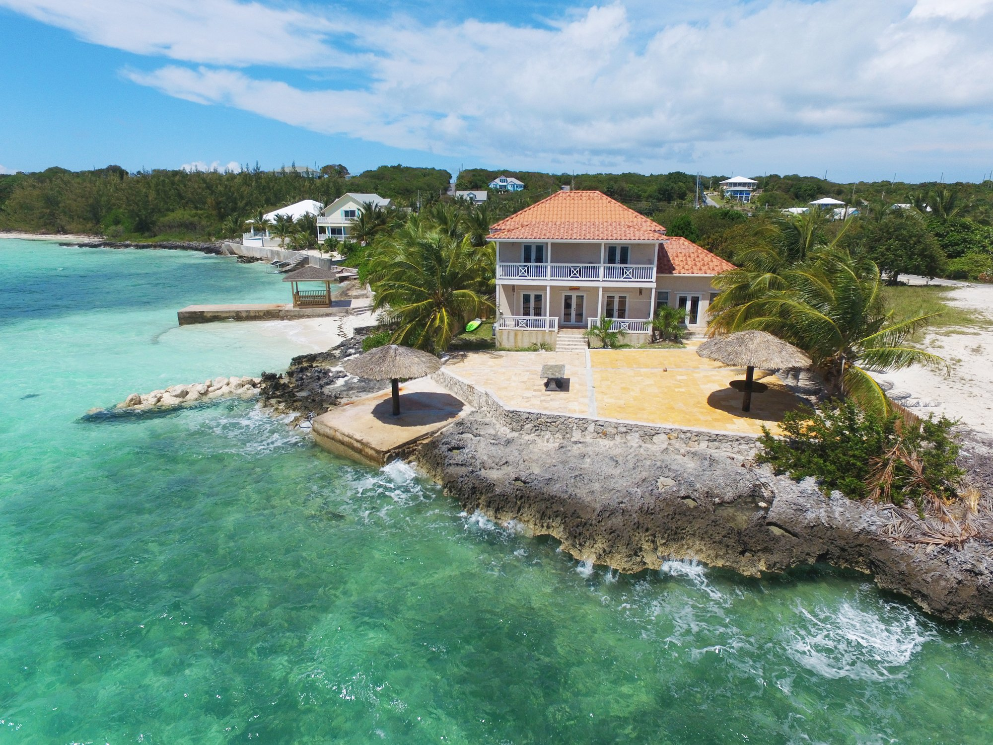 House in Spanish Wells, The Bahamas 1