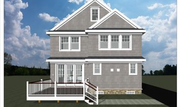 New Construction In Spring Lake