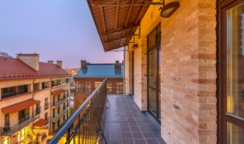 Spacious Apartment In The Most Attractive Project Of Užupis