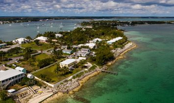 House in Marsh Harbour, Central Abaco, The Bahamas