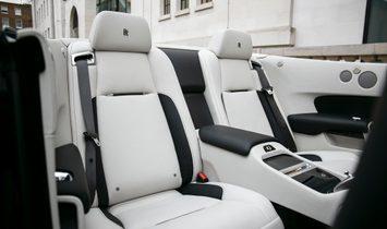 2018 Rolls Royce Dawn In London United Kingdom For Sale
