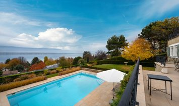 Property with a magnificent view