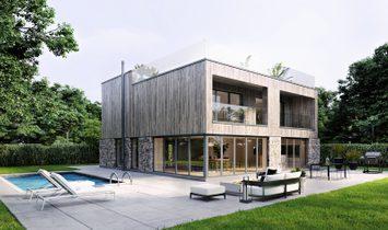 House in Radstock, England, United Kingdom 1
