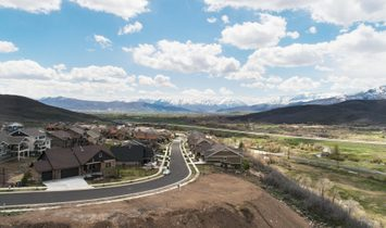 Brand New Construction Minutes From Mayflower Mountain Resort By Deer Valley