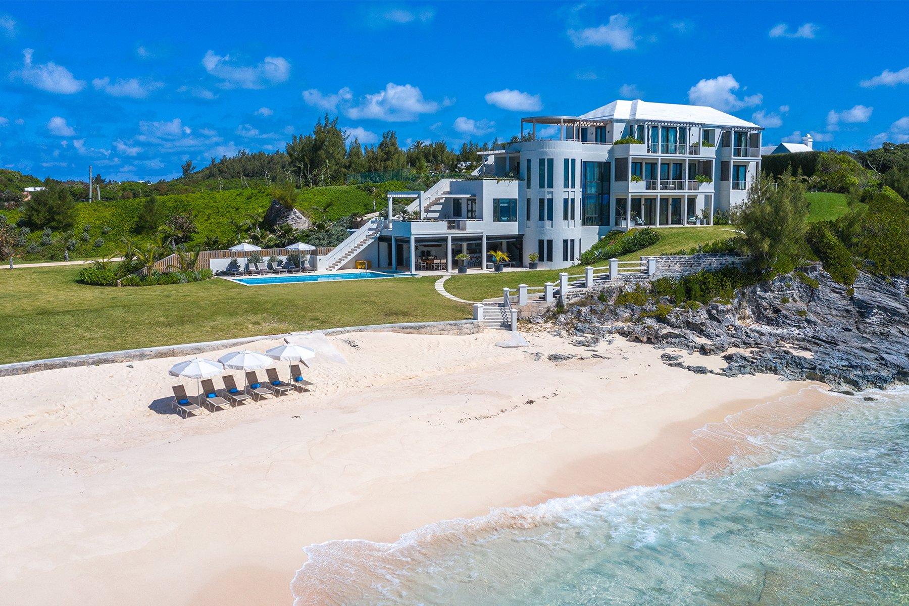 House in Hamilton Parish, Bermuda 1