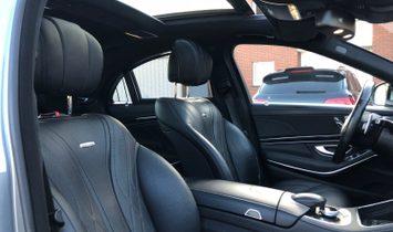 S63 AMG Limousine