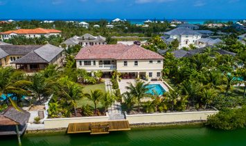 House in Nassau, New Providence, The Bahamas