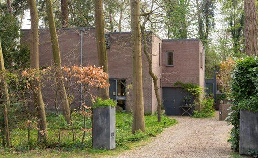 House in Bilthoven, Utrecht, Netherlands
