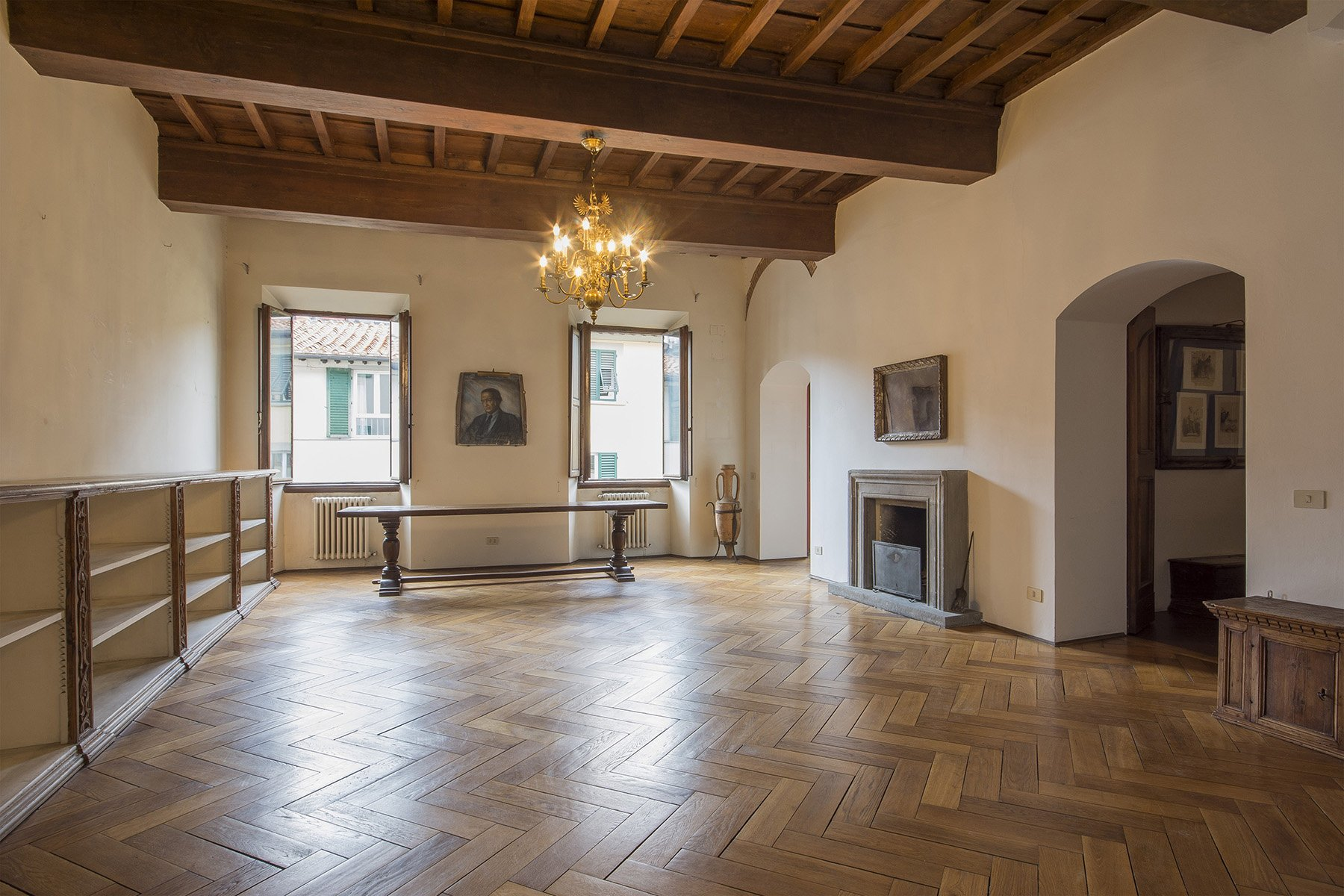 Apartment in Florence, Tuscany, Italy 1 - 10510607