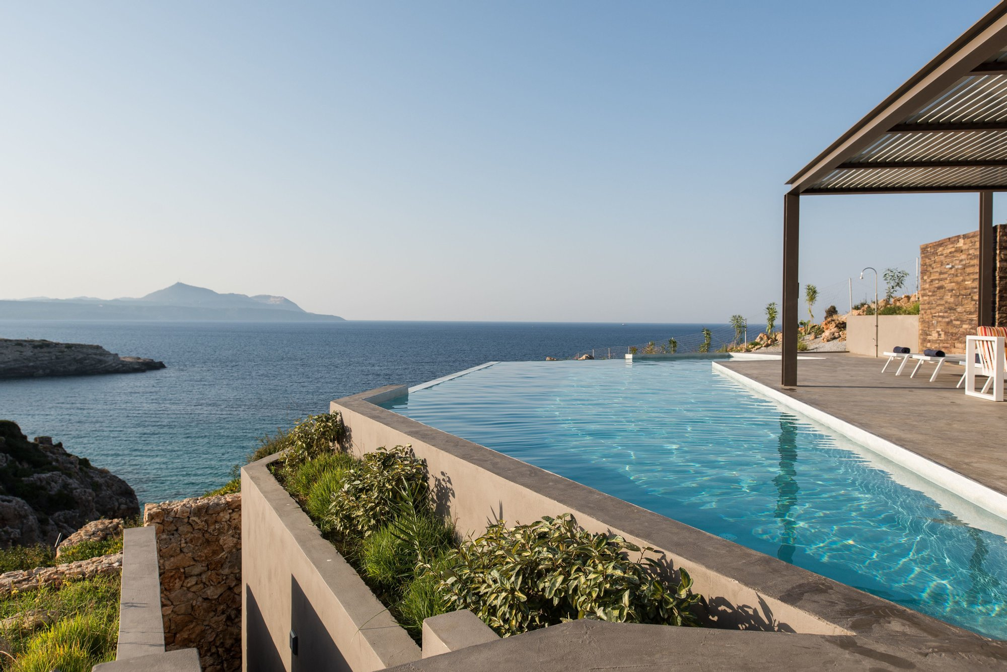 House in Decentralized Administration of Crete, Greece 1