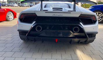 Lamborghini Huracan LP 640-4  Performante / MY 19 / New Car