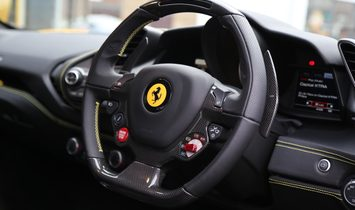 VAT QUALIFYING - CARBON PACK+NERO ROOF+LIFT+CAMERA+ELECTRIC SEATS+DELIVERY MILES++