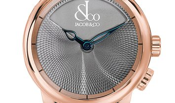 Jacob and Co 捷克豹 NEW & LIMITED 69 PIECE Caligula Rose Gold CL100.40.NS.AA.A (Retail:HK$658,700)