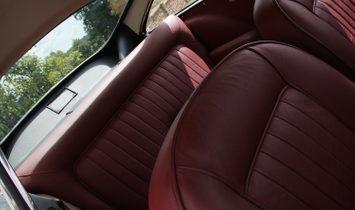1959 Aston Martin DB4 Series 1 Right Hand Drive