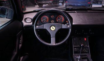 Ferrari Modial T 3.4 1.HAND German Car